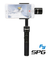 Feiyu Tech SPG 智能電話 Gopro Hero 5 多功能三軸穩定器