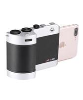CATCLAW iPhone 7 iPhone 7 Plus 專用 單反相機模擬器