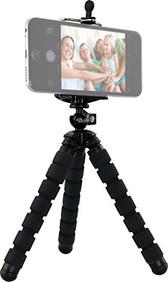 Rollei 輕巧型 Selfie Mini Pod 八爪魚智能電話三腳架