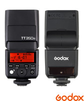 Godox 神牛 TT350N Nikon TTL 內置接收機頂閃光燈