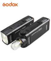 Godox 神牛 AD200 Pocket Flash 口袋閃光燈