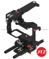 JTZ DP30 GH4 Camera Rig Panasonic GH5/GH4/GH3 專用