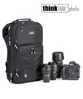 Think Tank Photo SHAPE SHIFTER 15 V2.0 變形攝影背囊