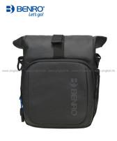 Benro 百諾 微行者 單肩斜孭相機袋 ICS10BK 黑色 (細碼)