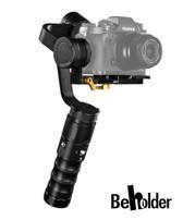 Beholder MS-Pro Gimbal 三軸穩定器(無反相機/智能電話/GoPro) (一年免費保養)