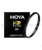 Hoya HD UV Filter 頂級高清超硬保護鏡 52mm