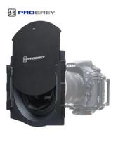 Progrey G-150Z 150mm 鋁合金濾鏡架 Nikon 14-24mm f2.8G ED