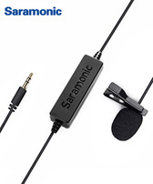 Saramonic Lavmicro 6m Lavalier Microphone for DSLR / Smartphone / iPhone