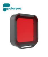 Polarpro GoPro Hero5 Super Suit Red Filter 紅色潛水濾鏡