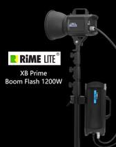 RiME Lite XB Prime Boom 12B Stobe 1200W 韓國製造