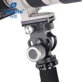 Leofoto 徠圖 VH-10 獨腳架二維雲台