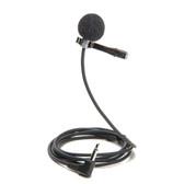 日本Azden EX-505U Uni-Directional Lapel Microphone 領夾收音咪
