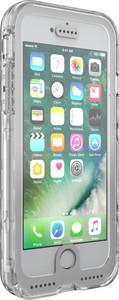 美國Pelican Marine iPhone 7 專用全面保護電話殼(透明)