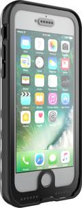 美國Pelican Marine iPhone 7 專用全面保護電話殼(黑邊)