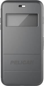 美國Pelican Vault iPhone 6splus 7plus 多功能電話保護殼