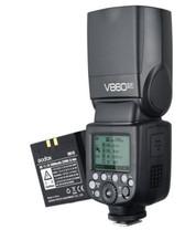 Godox 神牛 V860II F Fujifilm TTL 鋰電機頂閃光燈