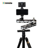 Commlite Retractable Video Slider CS-R700 四倍增距攝錄路軌