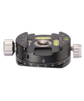 Leofoto PAN-0 RRS Arca Swiss 全景快拆座