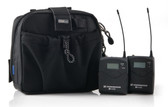 Think Tank Multimedia Wireless Mic Kit 無線收音咪袋