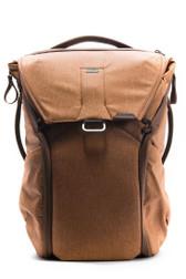 Peak Design Everyday Backpack 20L 功能攝影背囊Tan啡色