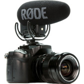 Rode VideoMic PRO+ Rycote 超指向性專業防震收音咪