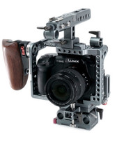 Tilta 鐵頭 ES-T37-A Cage Rig for Panasonic GH4 GH5