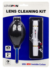 LENSPEN Elite Lens Cleaning Kit 鏡頭清潔套裝