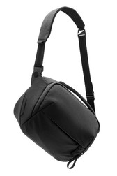 Peak Design Everyday Sling 5L Black 攝影斜揹袋黑色