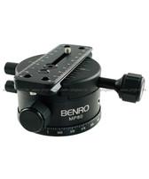 Benro百諾MP80微距雲台