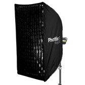 Phottix Raja Quick-Folding Softbox 60x90cm 快開柔光箱
