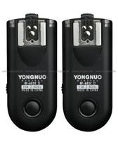 Yongnuo永諾RF-603C II無線閃光燈引閃器(適用於CANON)