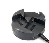 KingMa Sony NP-F/ F550/ F750/ F950 L電三位充電器