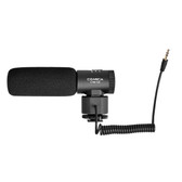 Comica CVM-V20 Directional Condenser Shotgun Video Microphone 心型收音咪