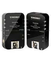 Yongnuo永諾YN-622N無線高速同步閃光燈引閃器(適用於Nikon)
