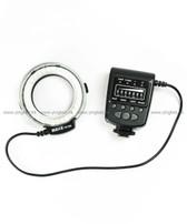 Meike美科FC100 GN15 LED Macro Ring Flash微距環形閃光燈