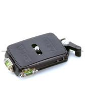 Velbon金鐘QRA-667L快裝器連快拆板