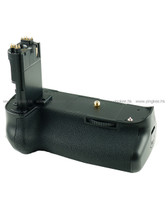 Phottix BG-5D III Canon EOS 5D Mark III專用電池手柄相機直倒