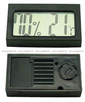 液晶顯示電子溫濕度計