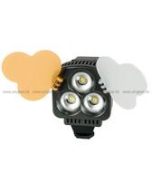 Zifon T3 LED Video Light攝錄補光燈