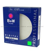 B+W MRC F-PRO UV-HAZE Filter多層鍍膜抗紫外線保護鏡58mm