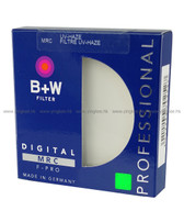 B+W MRC F-PRO UV-HAZE Filter多層鍍膜抗紫外線保護鏡52mm