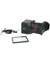 GGS Perfect Foldable LCD Viewfinder 3X折疊相機取景器