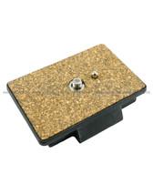 Velbon金鐘QB-6RL快拆板(適用於CX-686三腳架及PH-368雲台)