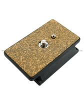 Velbon金鐘QB-5RL快拆板(適用於CX-586三腳架及PH-358雲台)