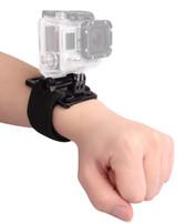 Gopro Hero 3 / 4 / 5 專用手帶 手腕帶 手臂帶