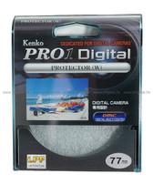Kenko Pro1 Digital Protector (W)超薄保護鏡77mm