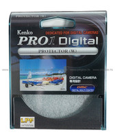 Kenko Pro1 Digital Protector (W)超薄保護鏡49mm