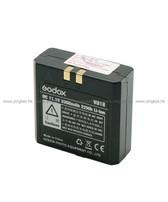 Godox 神牛VB18鋰電池(適用於逸客VING閃光燈V850 V860C V860N)