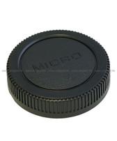 Micro m4/3 Rear Lens Cap 副廠鏡頭底蓋
