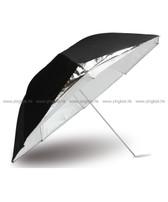"""Studio Reflector / Diffuser Umbrella 兩用影室反光傘/柔光傘 (101cm 40"""")"""